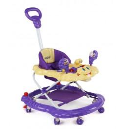 Luvlap Sunshine Baby Walker – Purple