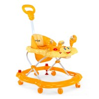 Luvlap Sunshine Baby Walker – Yellow