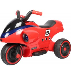 Buy R For Rabbit Apollo Electric Bike for Kids (Red) Online in India
