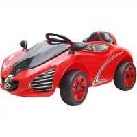 R for Rabbit Electra - The Lightning Electric, Battery Operated Car for Kids, Baby