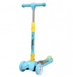 kids scooter (Blue)