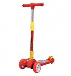children scooter (Red)