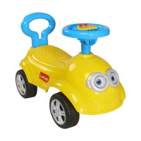 Luvlap Bruno Baby Ride On – Yellow
