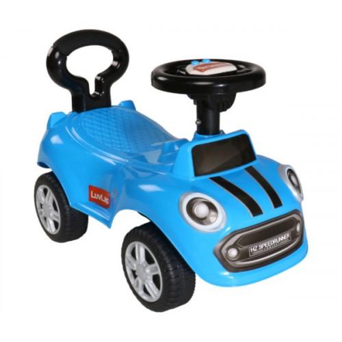 Luvlap Sunny Baby Ride On – Blue