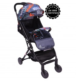 compact stroller for travel