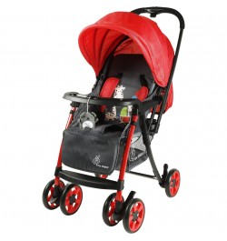 lightweight stroller for toddler