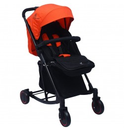 lightweight single stroller