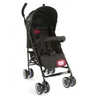 Luvlap City Stroller Buggy – Black