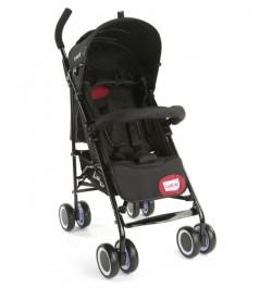 Luvlap City Stroller Buggy – Black