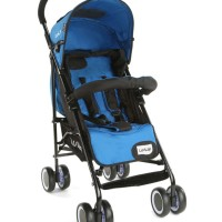 Luvlap City Stroller Buggy – Blue