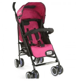 Buy Luvlap City Stroller Buggy – Pink Online in India