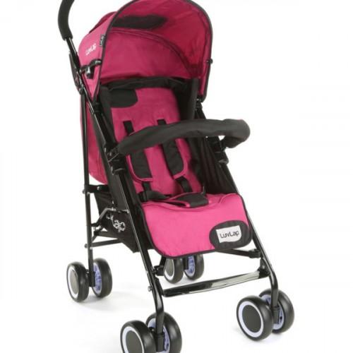 Luvlap City Stroller Buggy – Pink