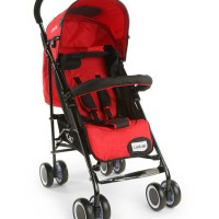 Luvlap City Stroller Buggy – Red