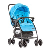 Luvlap Grand Baby Stroller – Sea Green
