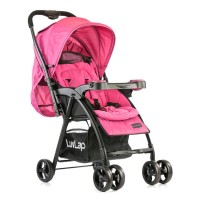 Luvlap Joy Baby Stroller – Purple