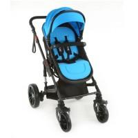 Luvlap Premier Stroller – Blue