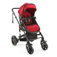 Luvlap Premier Stroller – Purple