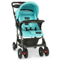 Luvlap Sports Stroller – Green