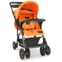 Luvlap Sports Stroller – Orange