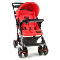 Luvlap Sports Stroller – Red
