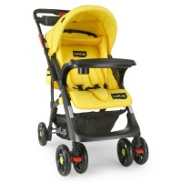 Luvlap Sports Stroller – Yellow