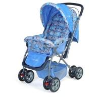 Luvlap Starshine Baby Stroller – Sky Blue