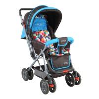 Luvlap Sunshine Baby Stroller – Teel