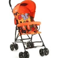 Luvlap Tutti Frutti Buggy – Orange