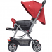 R for Rabbit Lollipop Lite - The Colorful Pram/ Baby Stroller ( Red )