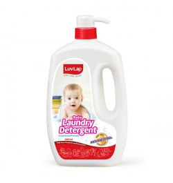 baby clothes washing liquid