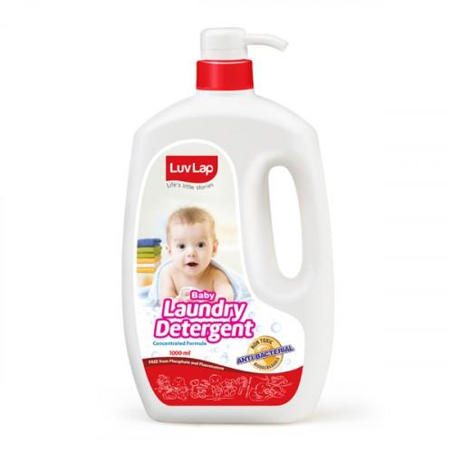 Luvlap Liquid Detergent – 1000 Ml
