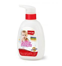Buy Luvlap Liquid Detergent – 500 Ml Online in India