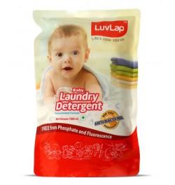 Buy Luvlap Refil Detergent – 1000 Ml Online in India