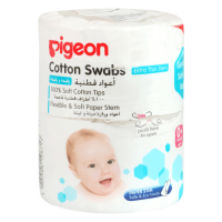 Pigeon Cotton Swabs Box
