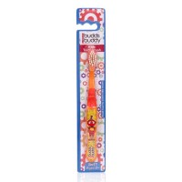 Buddsbuddy Kids Toothbrush (Orange)