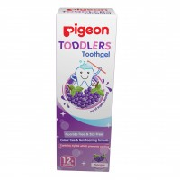 Pigeon Toddlers Toothgel Grape