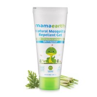 Mamaearth Natural Mosquito Repellent Gel, 50ml