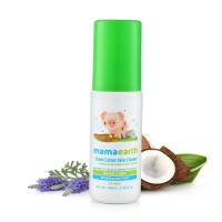 Mamaearth Clean Cuties Skin Cleaner removes ink & crayon marks from skin, 100ml