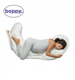 Buy Chicco Total Body Pregnancy Pillow Online in India