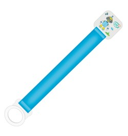 Buddsbuddy Premium Pacifier Clip, Blue