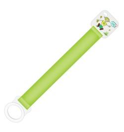 Buddsbuddy Premium Pacifier Clip, Green