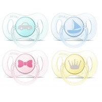 Philips Avent Mini Pacifier