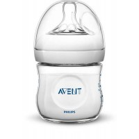 Philips Avent Natural Feeding Bottle (125ml)