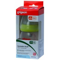 Pigeon Wn Nursing Bottle 160Ml With Plus Type Nipple(Green)
