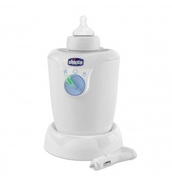 Chicco Home-Travel Bottle Warmer