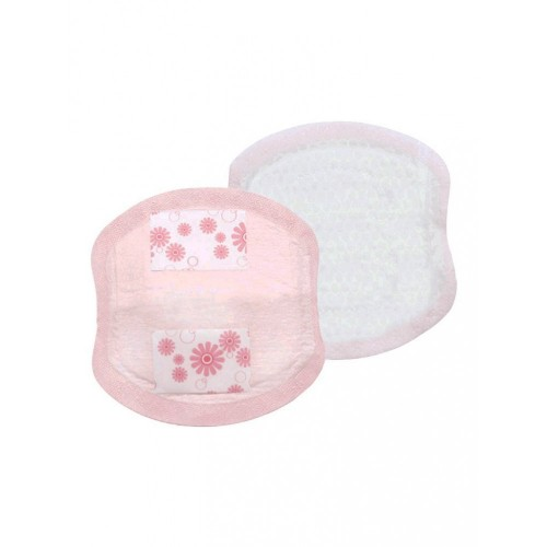 Mee Mee Ultra Thin Disposable Nursing Breast Pads (48 Pieces)