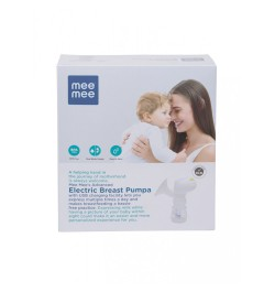 Mee Mee Breast Pump: Mee Mee Electic Breast Pump Online