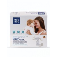 Mee Mee Easy Expression Manual Breast Pump