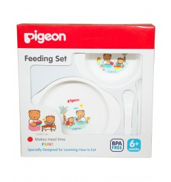Buy Pigeon Feeding Set Online in India