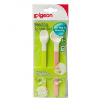 Pigeon Feeding Spoon Set